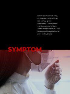 Virus Pandemic Poster Layout Template Google PowerPoint Presentation_08