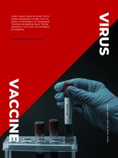 Virus Pandemic Poster Layout Template Google PowerPoint Presentation_15