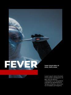 Virus Pandemic Poster Layout Template Google PowerPoint Presentation_16