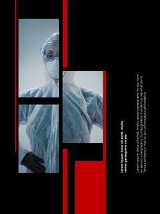 Virus Pandemic Poster Layout Template Google PowerPoint Presentation_19