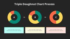 세 가지 비교 도넛 차트_06