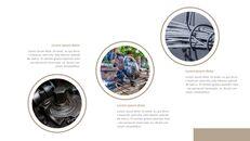 철강 산업에 대해 비즈니스 전략 파워포인트_10
