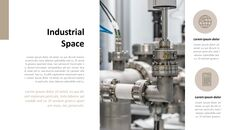 철강 산업에 대해 비즈니스 전략 파워포인트_15