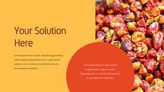 인도 요리 카레 (커리) 파워포인트 디자인_06