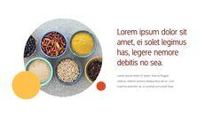 인도 요리 카레 (커리) 파워포인트 디자인_08