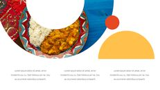 인도 요리 카레 (커리) 파워포인트 디자인_12