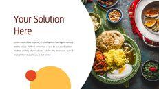 인도 요리 카레 (커리) 파워포인트 디자인_16
