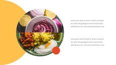 인도 요리 카레 (커리) 파워포인트 디자인_26