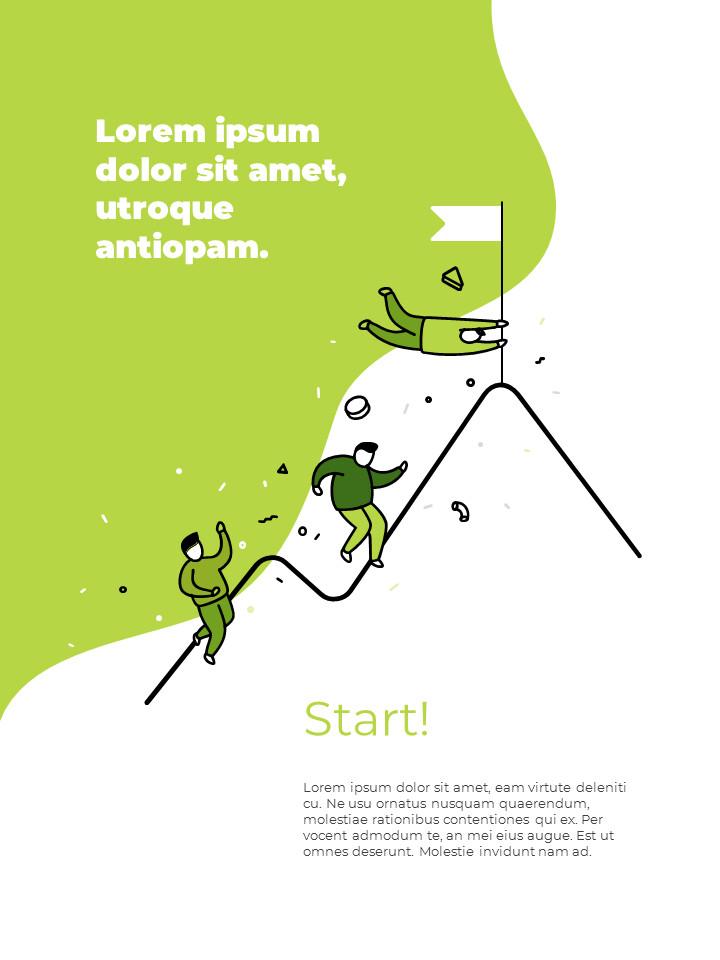 2021 Business Plan Template Design Startup PPT Templates_02