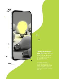 2021 Business Plan Template Design Startup PPT Templates_28