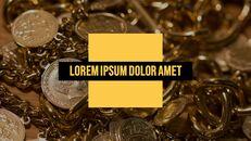금에 대한 사실 (골드바, 금시세) PPT 프레젠테이션_05