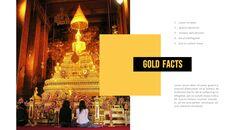 금에 대한 사실 (골드바, 금시세) PPT 프레젠테이션_06