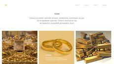 금에 대한 사실 (골드바, 금시세) PPT 프레젠테이션_07