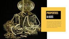 금에 대한 사실 (골드바, 금시세) PPT 프레젠테이션_08