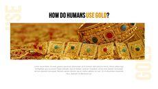 금에 대한 사실 (골드바, 금시세) PPT 프레젠테이션_09