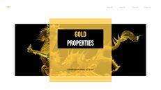 금에 대한 사실 (골드바, 금시세) PPT 프레젠테이션_11