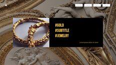 금에 대한 사실 (골드바, 금시세) PPT 프레젠테이션_12