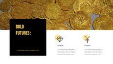 금에 대한 사실 (골드바, 금시세) PPT 프레젠테이션_13