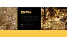 금에 대한 사실 (골드바, 금시세) PPT 프레젠테이션_15