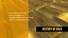 금에 대한 사실 (골드바, 금시세) PPT 프레젠테이션_19