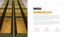 금에 대한 사실 (골드바, 금시세) PPT 프레젠테이션_21