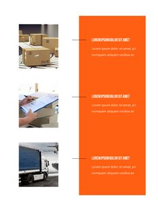 Express Delivery Company Interactive PPT_03