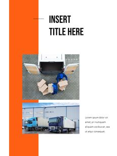 Express Delivery Company Interactive PPT_06
