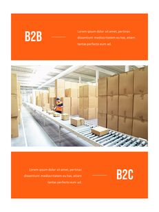 Express Delivery Company Interactive PPT_09