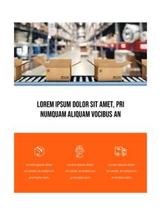 Express Delivery Company Interactive PPT_13