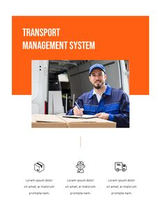 Express Delivery Company Interactive PPT_16