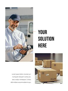 Express Delivery Company Interactive PPT_17