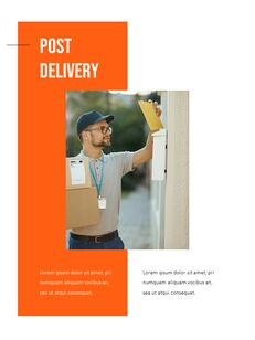 Express Delivery Company Interactive PPT_20