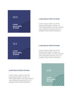 Start New Business Vertical Layout Template company profile template design_13