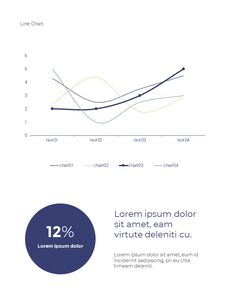 Start New Business Vertical Layout Template company profile template design_26