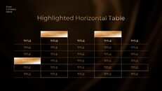 The 2021 Awards PowerPoint Table of Contents_47