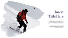 Winter Snowboard Keynote for PC_05