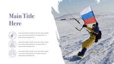Winter Snowboard Keynote for PC_07