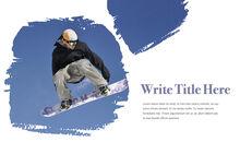 Winter Snowboard Keynote for PC_10