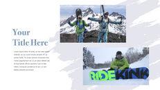 Winter Snowboard Keynote for PC_13