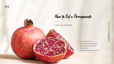 몸에 좋은 석류 프레젠테이션 템플릿 디자인_05