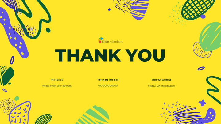 Thank you Template Layout_01