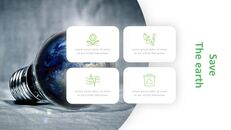 Save The Planet  간단한 디자인 템플릿_04