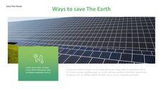 Save The Planet  간단한 디자인 템플릿_06