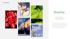 Save The Planet  간단한 디자인 템플릿_12