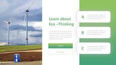 Save The Planet  간단한 디자인 템플릿_13
