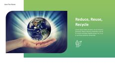 Save The Planet  간단한 디자인 템플릿_21