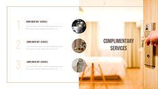 호텔 서비스 및 시설 제안 파워포인트 예제_09