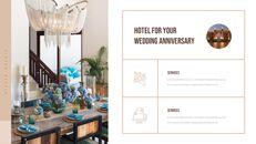 호텔 서비스 및 시설 제안 파워포인트 예제_25