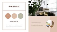 호텔 서비스 및 시설 제안 파워포인트 예제_26