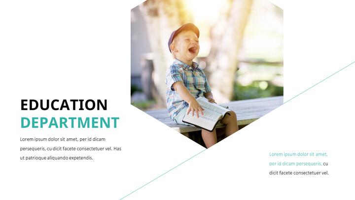 아동 교육 PPT 파워포인트_02